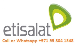 Etisalat E-life Internet Packages in 299 /Aed Only